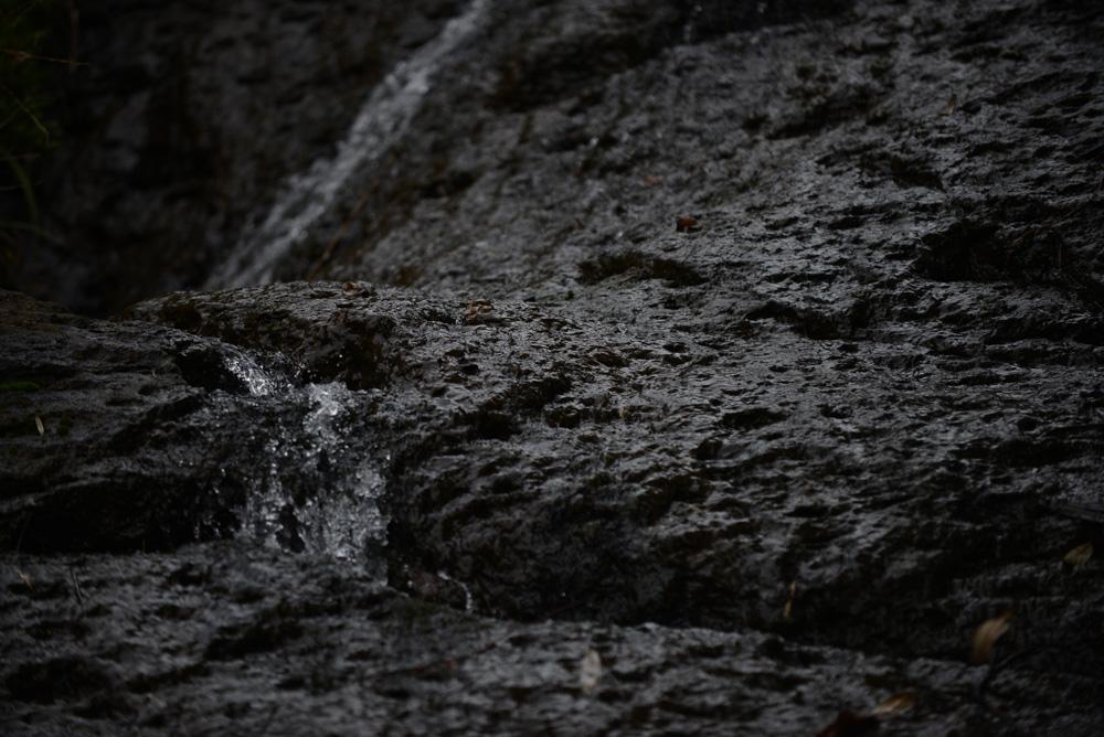 小川 山水