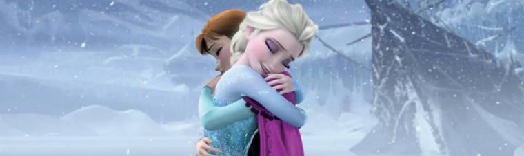 アナと雪の女王新作2015年