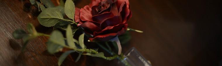 一本刺し 花瓶