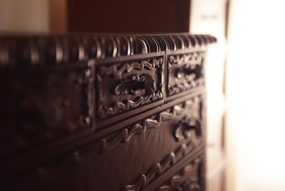 フランス製 アンティーク家具