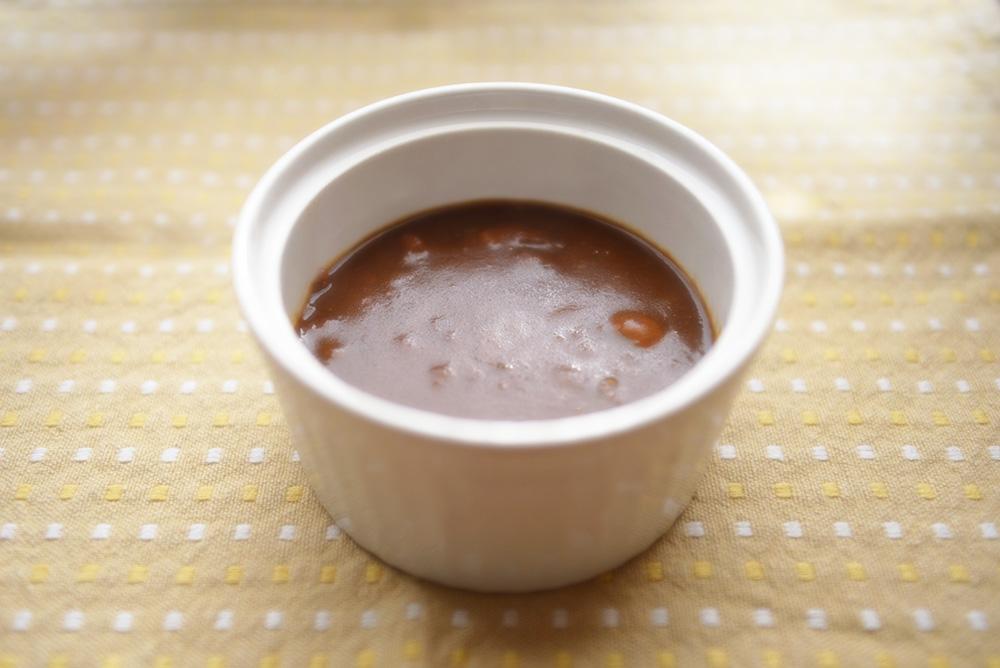 チキンカレー トマトソース