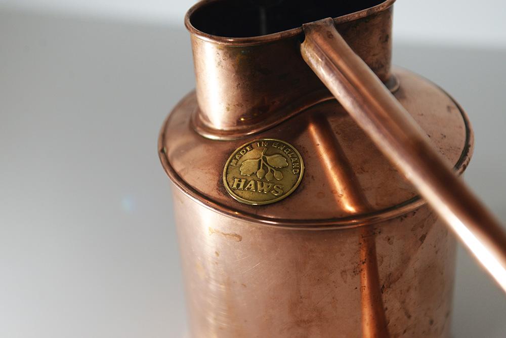 英国製の伝統的な、ジョーロ専門メーカーです。